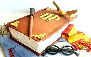 Квест Гарри Поттер на день рождения
