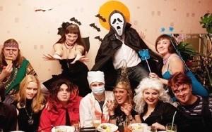 Квесты на хэллоуин хеллоуин хэлоуин хелоуин