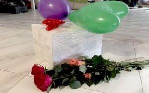 Квест поздравление с Днем Рождения
