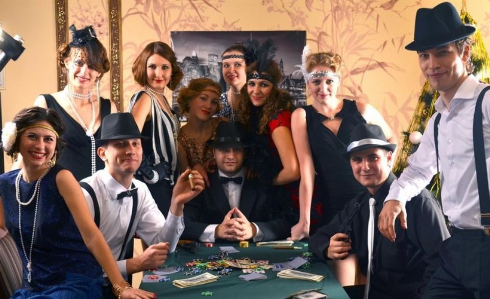 официальный сайт стиль казино в одежде