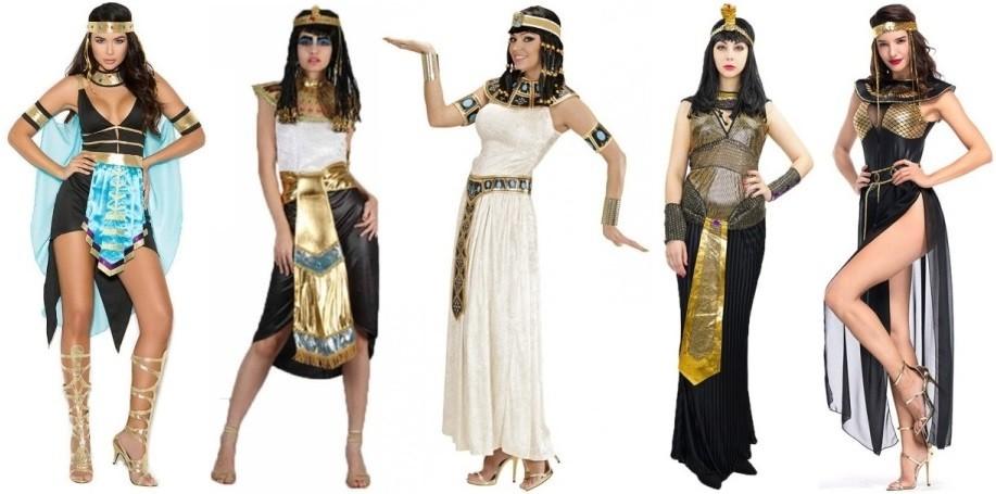 Одежда для египетской вечеринки