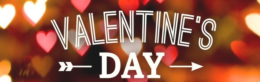Сценарий вечеринки День Святого Валентина