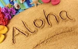Гавайский квест (вечеринка) 1