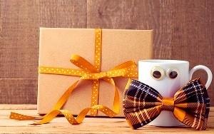 Найди подарок