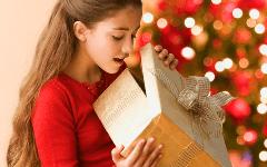 идеи вручения новогодних подарков детям 10 11 12 13 14 лет