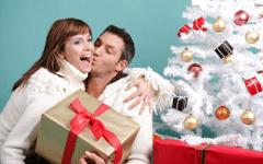 способы вручения новогодних подарков взрослым